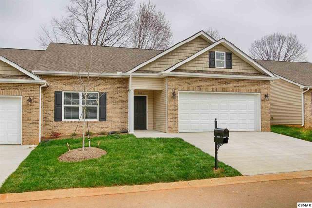 325 Franklin Mdws, Seymour, TN 37865 (#215052) :: Colonial Real Estate