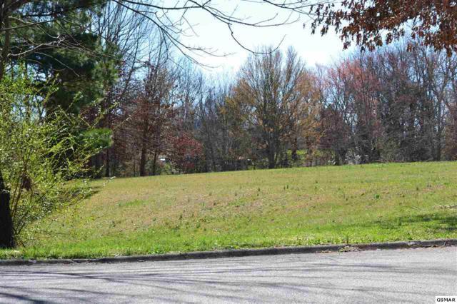 Lot 29 White Oak Drive, Seymour, TN 37865 (#215072) :: Colonial Real Estate