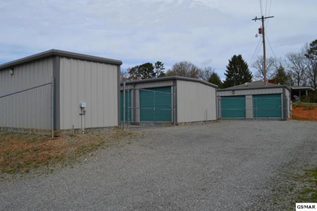 10846 Chapman Hwy, Seymour, TN 37865 (#215080) :: Colonial Real Estate