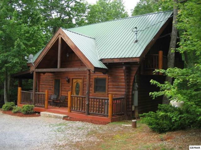 2426 N School House Gap Country Living, Gatlinburg, TN 37876 (#215095) :: Four Seasons Realty, Inc