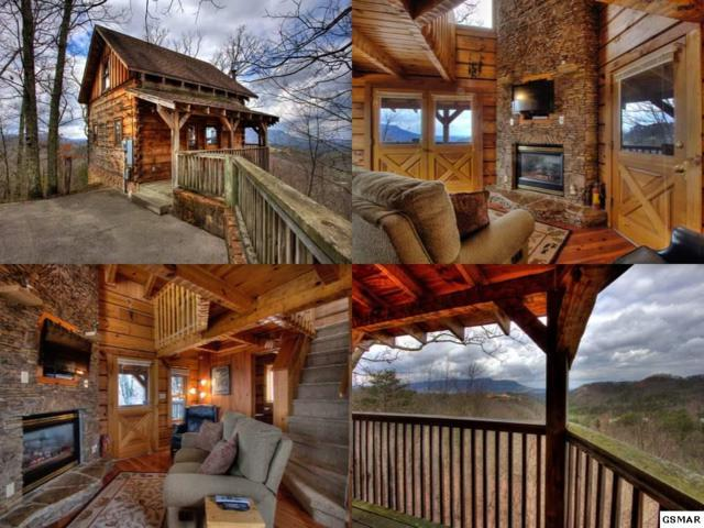 3080 Engle Town Road, Sevierville, TN 37862 (#215104) :: Four Seasons Realty, Inc