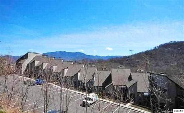 1155 Upper Alpine Way Unit 803, Gatlinburg, TN 37738 (#215109) :: Four Seasons Realty, Inc