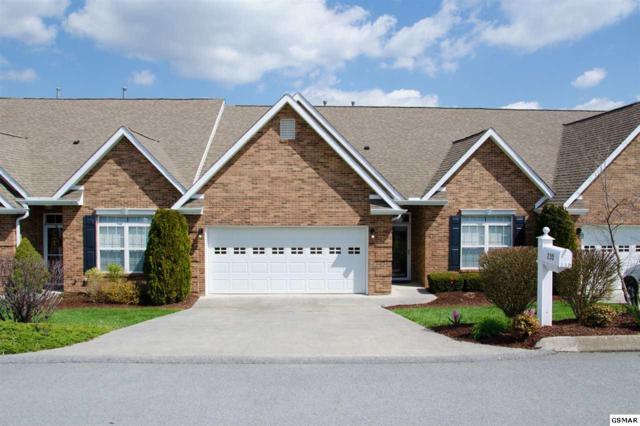 230 River Garden Court, Sevierville, TN 37862 (#215112) :: Four Seasons Realty, Inc