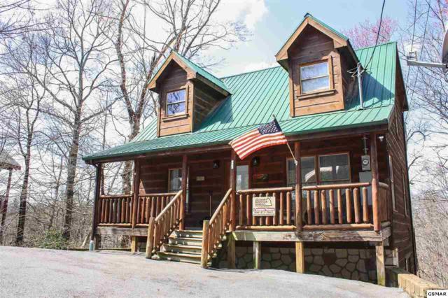 2453 N Schoolhouse Gap Road, Sevierville, TN 37876 (#215117) :: Four Seasons Realty, Inc