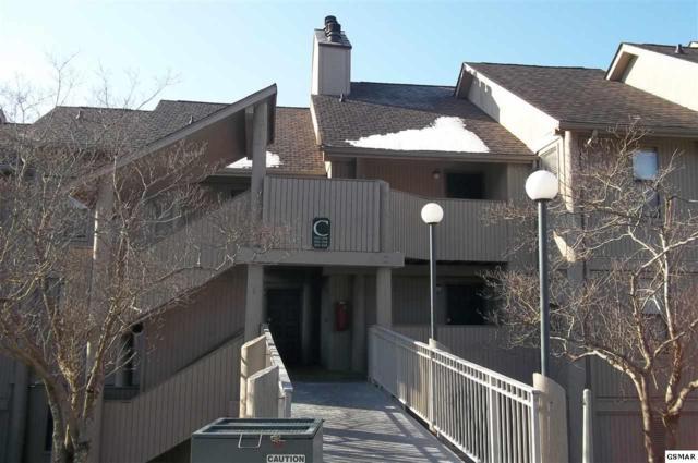 3710 Weber Rd C-203, Gatlinburg, TN 37738 (#215122) :: Colonial Real Estate
