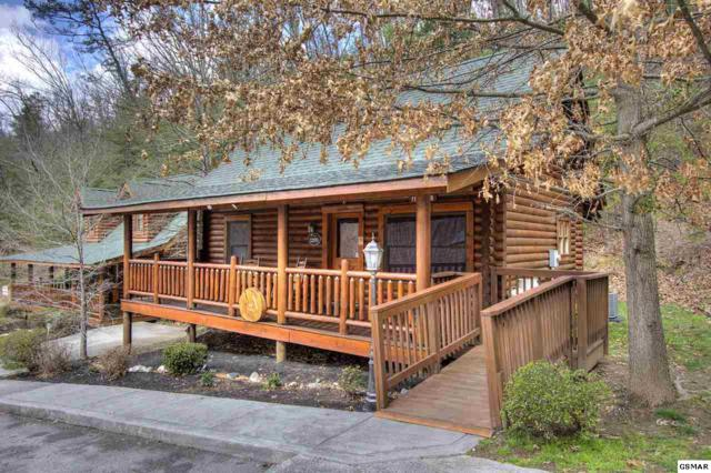 3209 Smoky Ridge Way Eagle Feather, Sevierville, TN 37862 (#215127) :: Four Seasons Realty, Inc