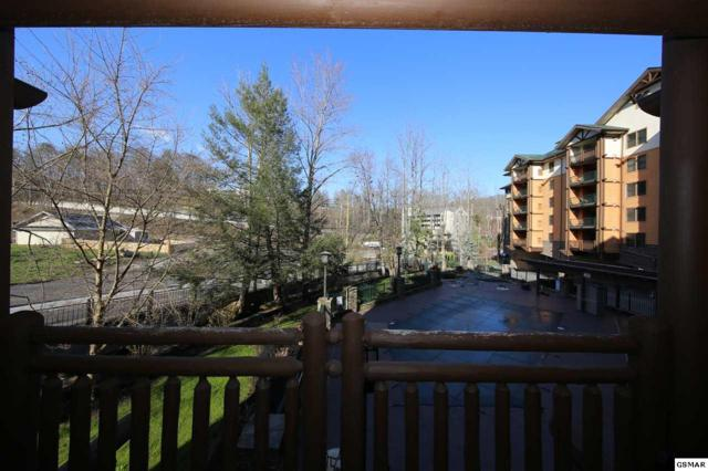 215 Woliss Lane Unit 114, Gatlinburg, TN 37738 (#215128) :: Four Seasons Realty, Inc