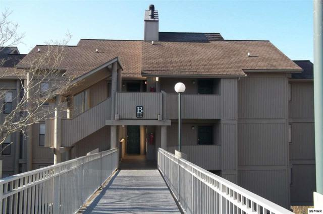 3710 Weber Rd. B203, Gatlinburg, TN 37738 (#215136) :: Colonial Real Estate