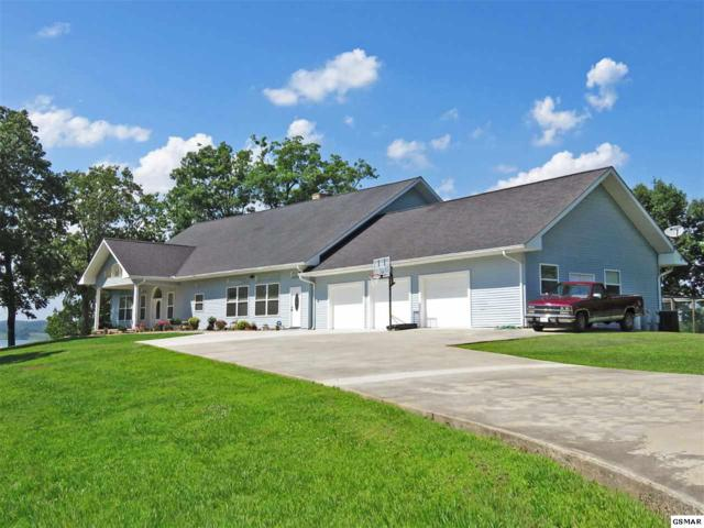 1770 Breezie Point Lane, Dandridge, TN 37725 (#215137) :: Four Seasons Realty, Inc