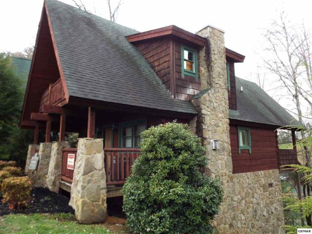 1619 Jed Trail Unit 12, Sevierville, TN 37862 (#215164) :: Four Seasons Realty, Inc