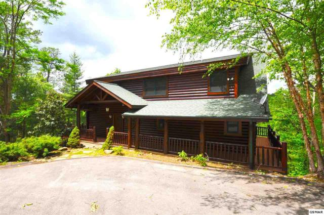 4640 Whetstone Rd, Sevierville, TN 37862 (#215249) :: Four Seasons Realty, Inc