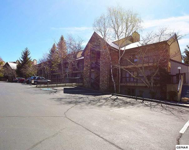 1130 Ski View Drive Unit #113, Gatlinburg, TN 37738 (#215302) :: Colonial Real Estate