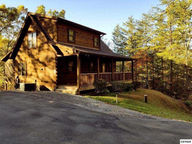 2130 Ridgecrest Loop Ln Appalachian Joy, Sevierville, TN 37876 (#215314) :: The Terrell Team