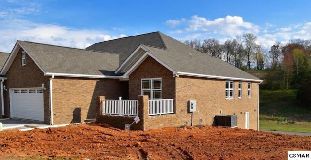 1921 Canyon Rd, Sevierville, TN 37862 (#215384) :: Four Seasons Realty, Inc