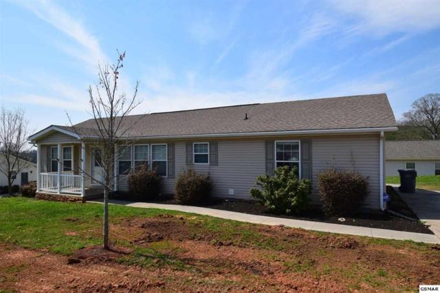 1015 Milldale Square Rd, Dandridge, TN 37725 (#215399) :: Four Seasons Realty, Inc