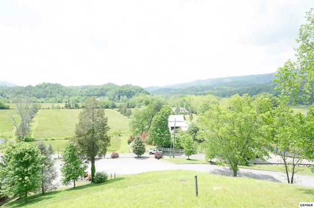 Lot 83R Stone Wood Way, Sevierville, TN 37862 (#215418) :: Billy Houston Group