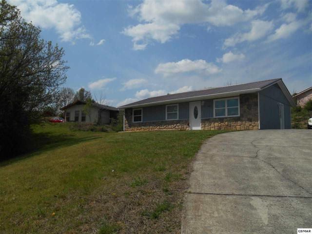 1917 Allensville Rdg, Sevierville, TN 37876 (#215491) :: Colonial Real Estate