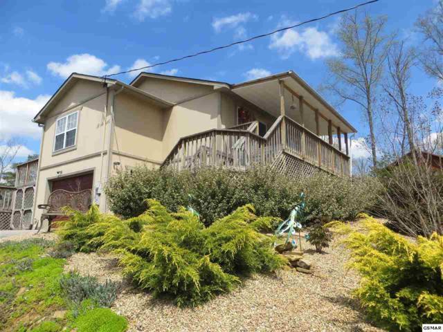 571 Turtle Dove, Dandridge, TN 37725 (#215493) :: Colonial Real Estate