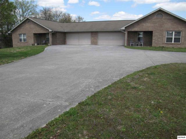 2916 Boyds Creek Hwy, Sevierville, TN 37876 (#215503) :: SMOKY's Real Estate LLC