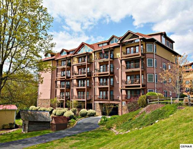 527 River Place Way U522, Sevierville, TN 37862 (#215508) :: Four Seasons Realty, Inc
