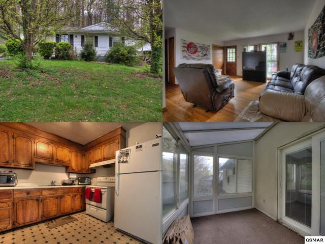 2230 Knollcrest Lane, Knoxville, TN 37920 (#215529) :: Four Seasons Realty, Inc