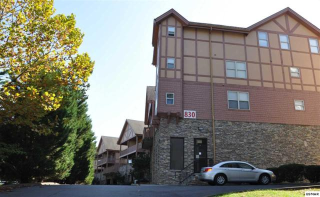 830 Golf View Blvd Unit 3211, Pigeon Forge, TN 37863 (#215532) :: Colonial Real Estate
