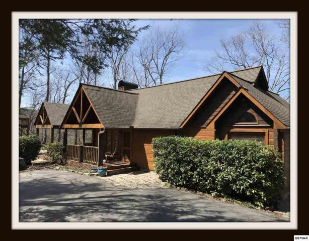 "3680 Edge Park Dr "" 900,000 Acre , Sevierville, TN 37862 (#215556) :: Billy Houston Group"