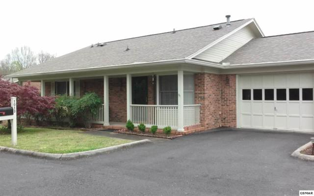 1013 Hardwick Dr, Maryville, TN 37803 (#215578) :: Colonial Real Estate