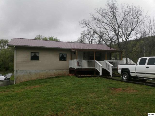 568 Old Sevierville Hwy, Newport, TN 37821 (#215658) :: Colonial Real Estate