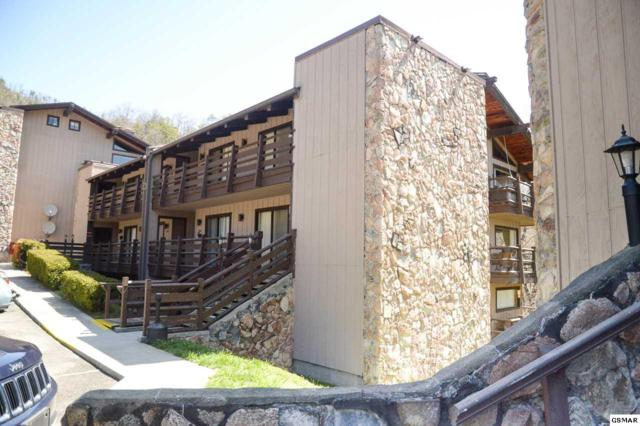 1081 Cove Road U1031, Sevierville, TN 37876 (#215682) :: Four Seasons Realty, Inc