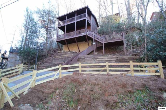 1820 Rose Pass, Sevierville, TN 37876 (#215734) :: Four Seasons Realty, Inc