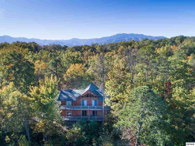 "4729 Riversong Ridge Way ""Riversong Retr, Sevierville, TN 37876 (#215738) :: Four Seasons Realty, Inc"