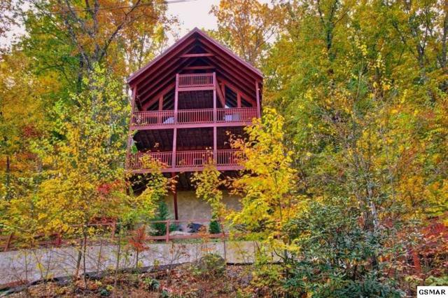 "1322 Ridgefield Dr ""Top Notch"", Sevierville, TN 37876 (#215757) :: Four Seasons Realty, Inc"