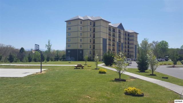 124 Plaza Drive Unit 5201, Pigeon Forge, TN 37863 (#215775) :: Four Seasons Realty, Inc