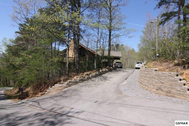 317 Matterhorn Dr, Gatlinburg, TN 37738 (#215795) :: Billy Houston Group