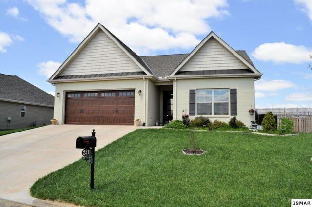 2211 Frewin Court, Sevierville, TN 37876 (#215840) :: Colonial Real Estate