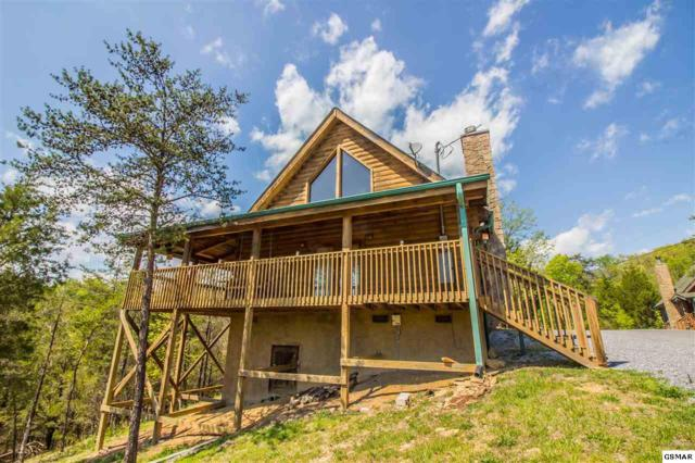2523 Fleming Way, Sevierville, TN 37876 (#215905) :: Four Seasons Realty, Inc