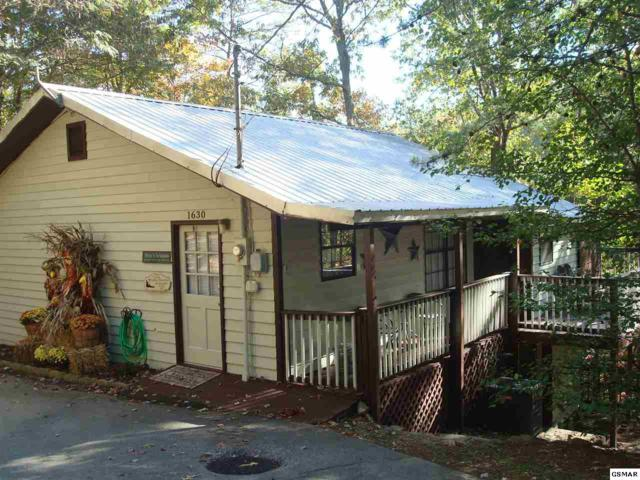 1630 Walt Price Rd Cubs Den, Sevierville, TN 37876 (#215942) :: Colonial Real Estate