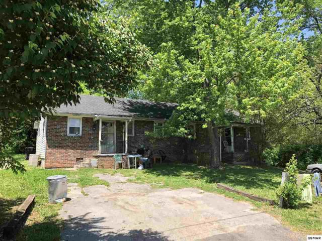 2103 Major Ave, Knoxville, TN 37921 (#215950) :: Four Seasons Realty, Inc