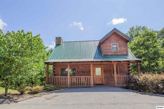 3416 Merlin #832, Pigeon Forge, TN 37863 (#215999) :: Colonial Real Estate
