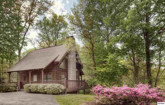 712 Nighthawk #83, Pigeon Forge, TN 37863 (#216002) :: Colonial Real Estate