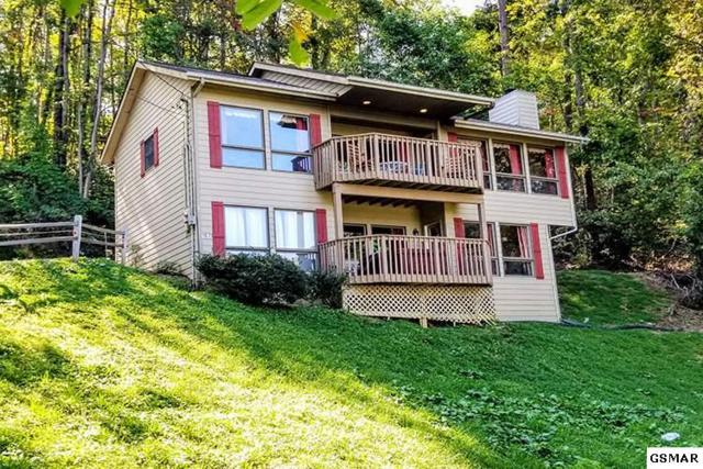 1676 Zurich Rd, Gatlinburg, TN 37738 (#216029) :: Colonial Real Estate