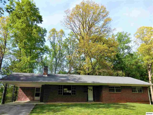 1220 Wooddale Rd., Morristown, TN 37814 (#216047) :: The Terrell Team