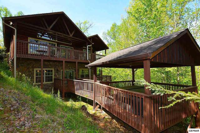 """5011 Riversong Way """"Riversong Ridg, Sevierville, TN 37876 (#216067) :: Four Seasons Realty, Inc"""