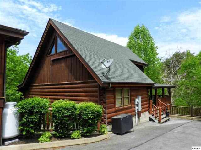 2024 Bear Haven Way, Sevierville, TN 37876 (#216087) :: Four Seasons Realty, Inc