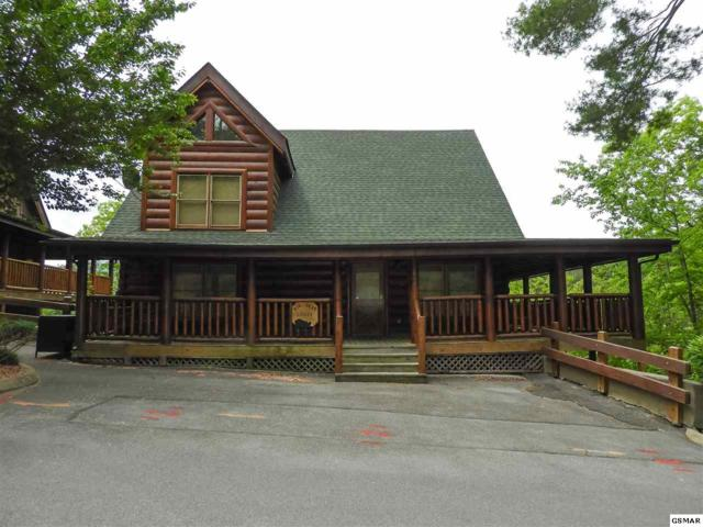 2060 Bear Haven Way, Sevierville, TN 37876 (#216089) :: Four Seasons Realty, Inc