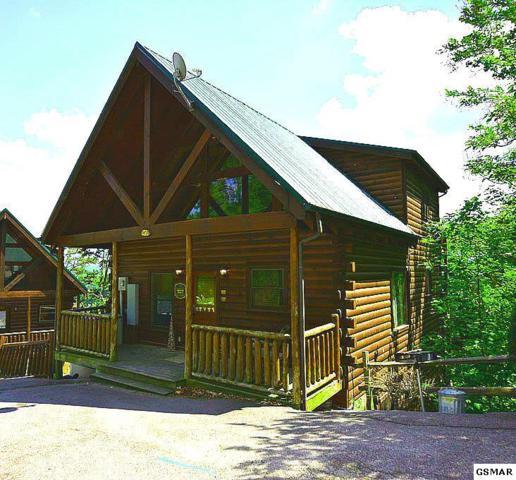 "2251 Upper Middle Creek Lot 10 ""Irish M, Sevierville, TN 37876 (#216103) :: Four Seasons Realty, Inc"
