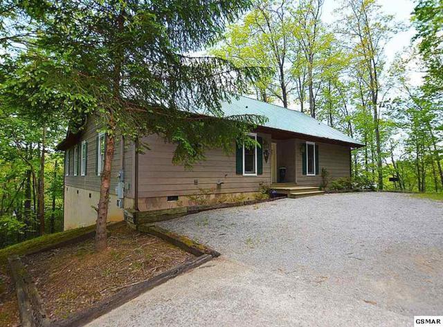 "1340 S Baden Drive ""Cheyenne Ridge, Gatlinburg, TN 37738 (#216139) :: Colonial Real Estate"