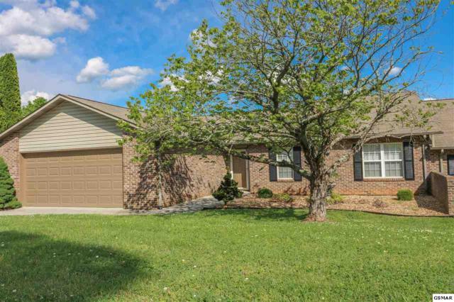 329 Villa Dr, Seymour, TN 37865 (#216211) :: Four Seasons Realty, Inc
