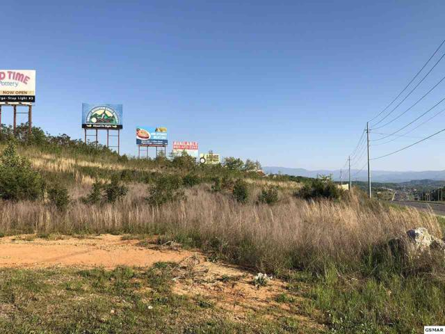 Lots 3&4 Winfield Dunn Parkway, Sevierville, TN 37876 (#216235) :: Four Seasons Realty, Inc